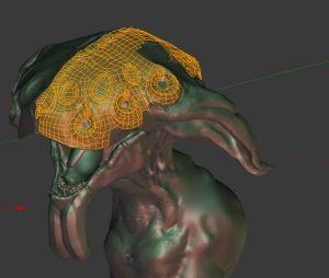 baechler-alien-retopology